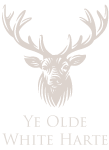 Ye Olde White Harte Logo